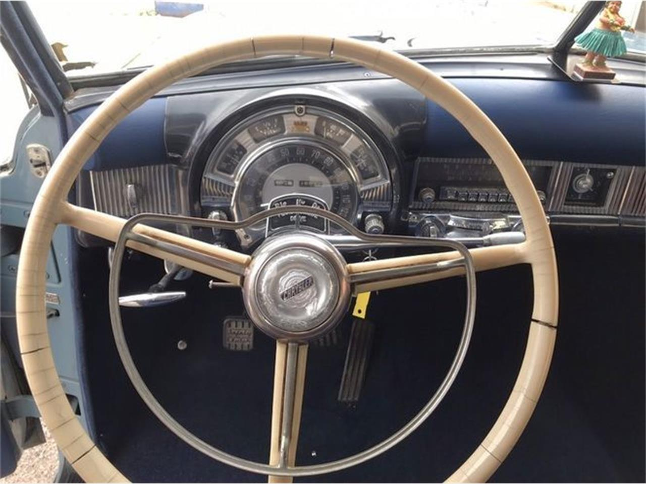 1952 Chrysler New Yorker (CC-1419611) for sale in Cadillac, Michigan