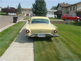 1957 Ford Thunderbird (CC-1419612) for sale in Cadillac, Michigan