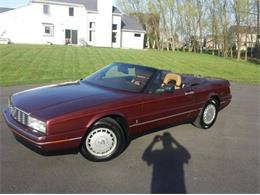 1974 Cadillac Allante (CC-1419614) for sale in Cadillac, Michigan