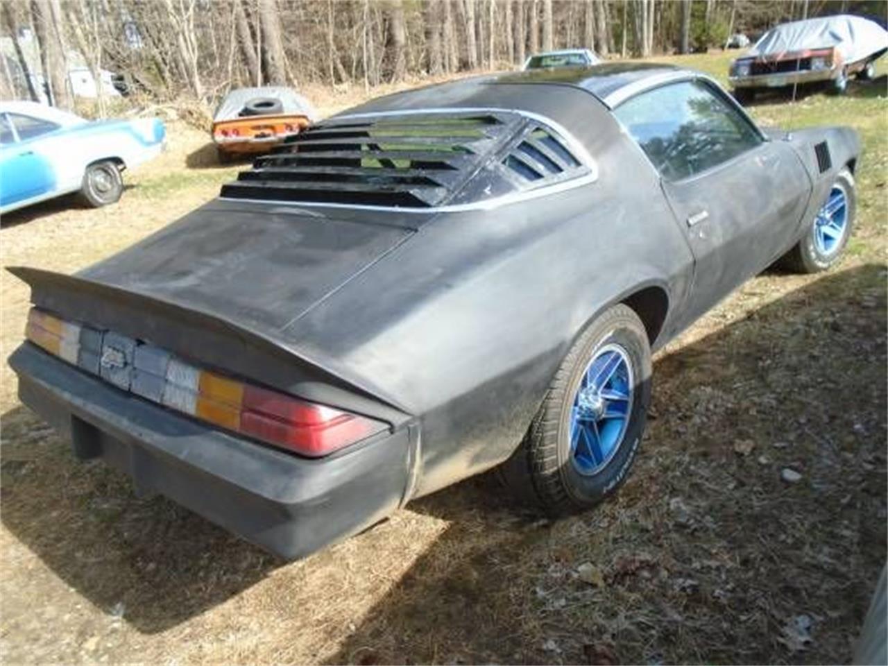 1981 Chevrolet Antique (CC-1419617) for sale in Cadillac, Michigan