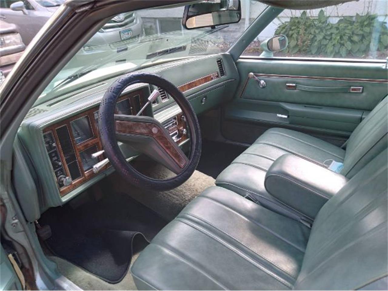 1978 Buick Regal (CC-1419618) for sale in Cadillac, Michigan