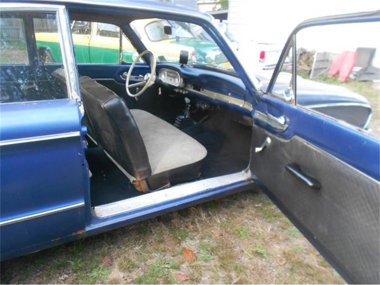 1961 Ford Falcon (CC-1419621) for sale in Cadillac, Michigan
