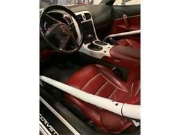 2005 Chevrolet Corvette (CC-1419624) for sale in Cadillac, Michigan