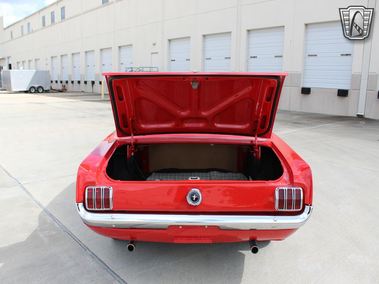 1965 Ford Mustang (CC-1419630) for sale in O'Fallon, Illinois
