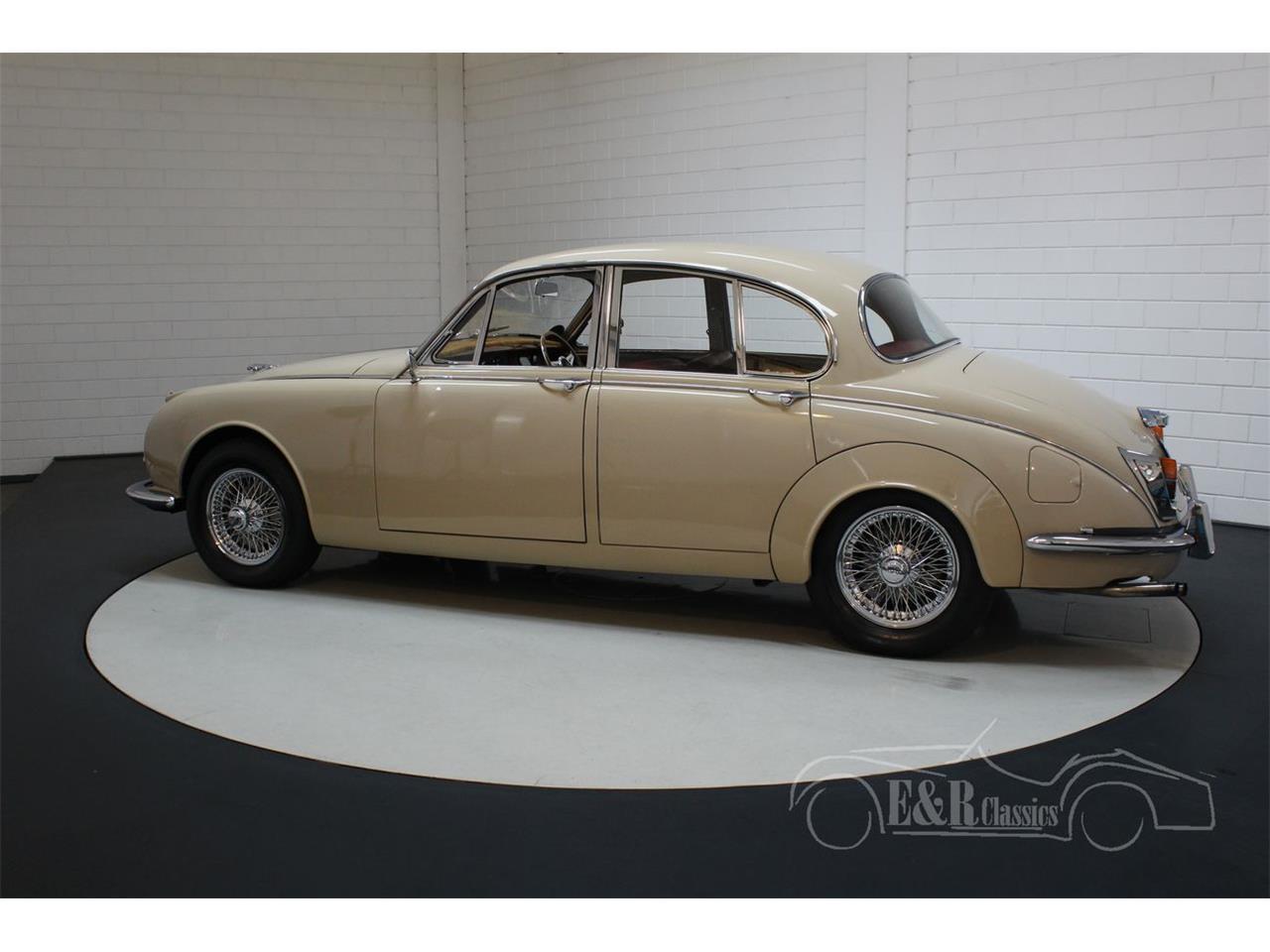 1968 Jaguar Mark II (CC-1419633) for sale in Waalwijk, Noord-Brabant