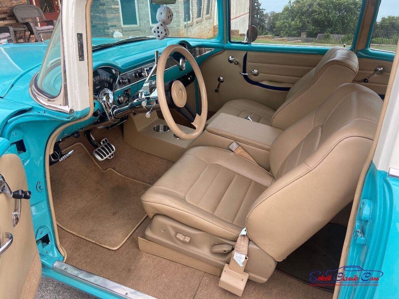 1956 Chevrolet Bel Air (CC-1419634) for sale in Hiram, Georgia