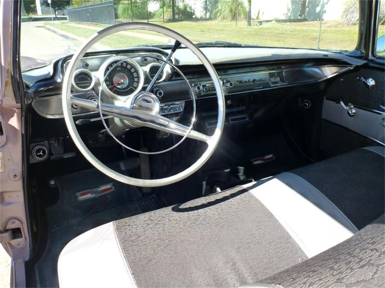 1957 Chevrolet Bel Air (CC-1419635) for sale in Arlington, Texas