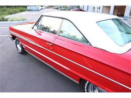 1964 Ford Galaxie 500 (CC-1419642) for sale in Cadillac, Michigan