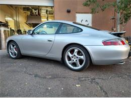 2001 Porsche 911 (CC-1419644) for sale in Cadillac, Michigan