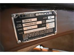 1974 Bricklin SV 1 (CC-1419646) for sale in Wayne, Michigan