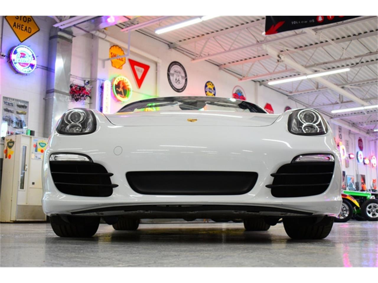 2015 Porsche Boxster (CC-1419648) for sale in Wayne, Michigan