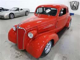 1937 Chevrolet Coupe (CC-1410965) for sale in O'Fallon, Illinois