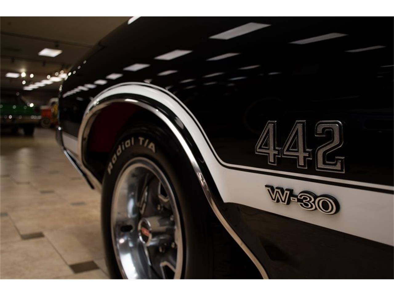 1970 Oldsmobile 442 (CC-1419650) for sale in Venice, Florida