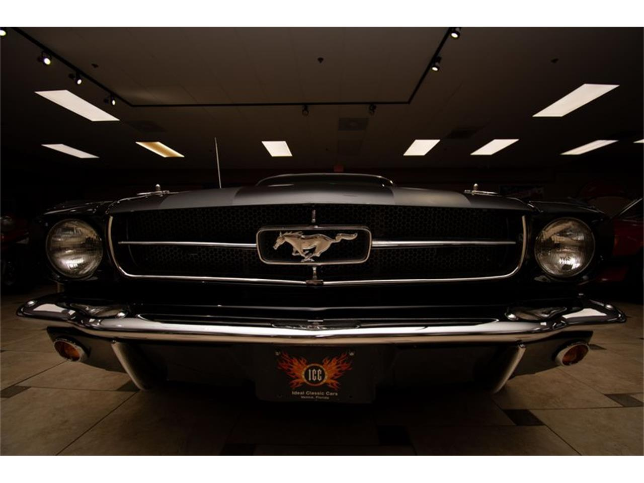 1965 Ford Mustang (CC-1419651) for sale in Venice, Florida