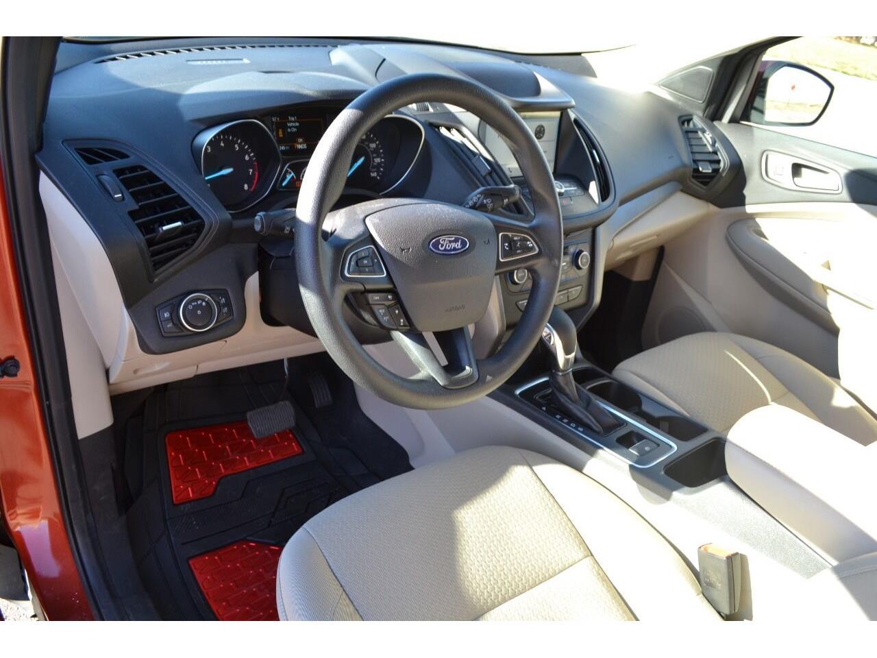 2019 Ford Escape (CC-1419661) for sale in Ramsey, Minnesota