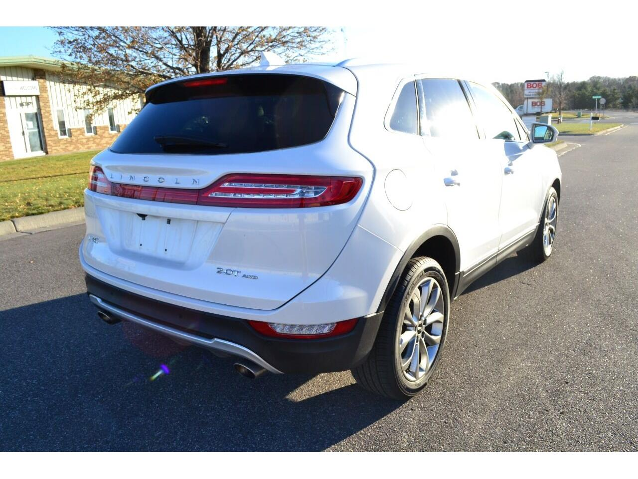 2018 Lincoln MKC (CC-1419662) for sale in Ramsey, Minnesota