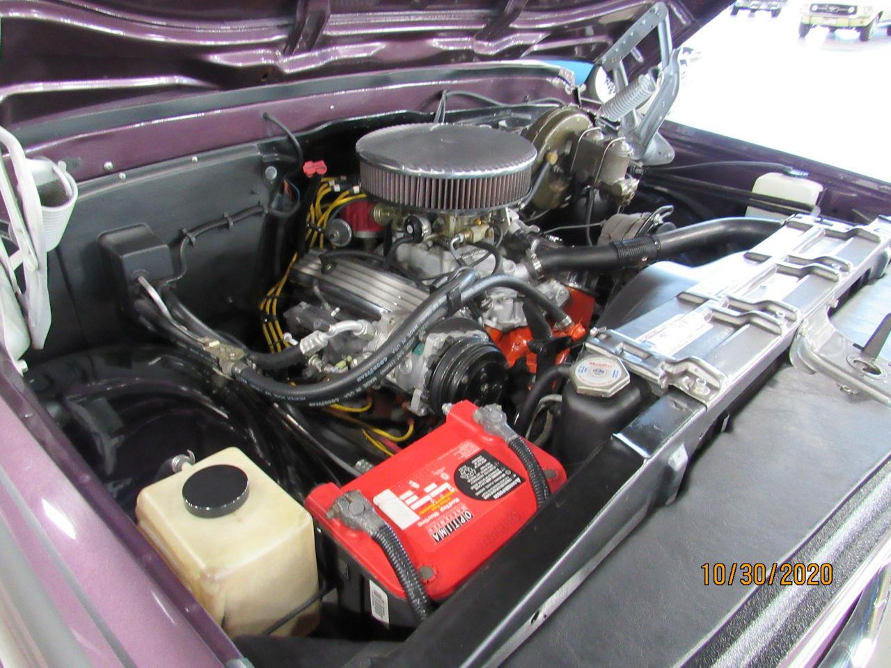 1968 Chevrolet C10 (CC-1419666) for sale in O'Fallon, Illinois