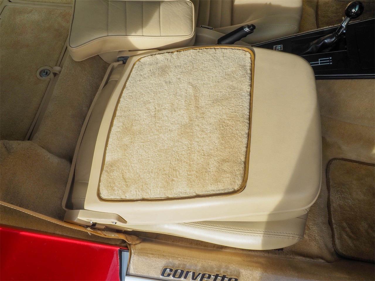1980 Chevrolet Corvette (CC-1419667) for sale in Englewood, Colorado