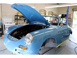 1965 Porsche 356 (CC-1419675) for sale in Fallbrook, California