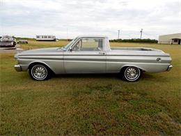 1965 Ford Ranchero (CC-1419677) for sale in Wichita Falls, Texas