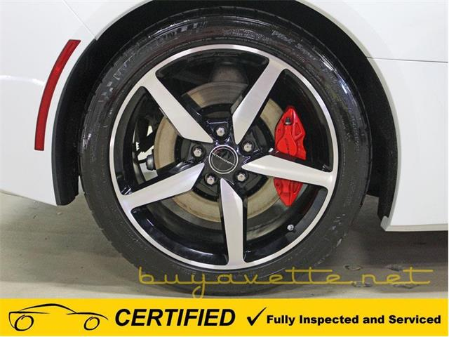 2015 Chevrolet Corvette (CC-1419679) for sale in Atlanta, Georgia