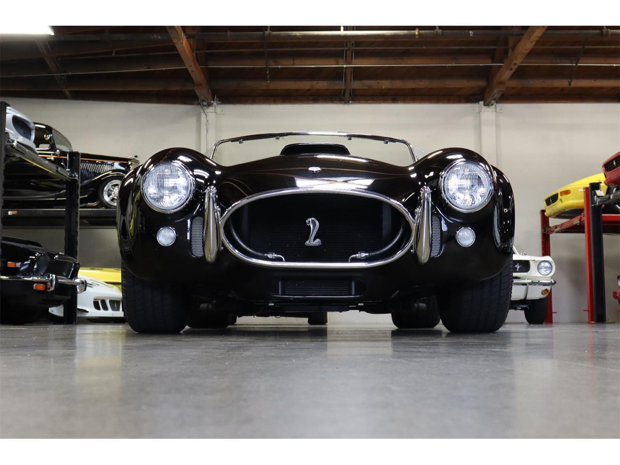 2014 Superformance Cobra (CC-1419687) for sale in San Carlos, California