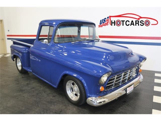 1956 Chevrolet Pickup (CC-1419691) for sale in San Ramon, California