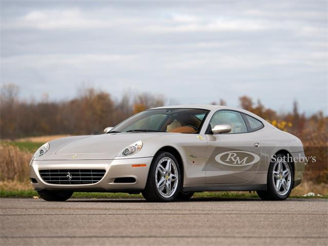 2005 Ferrari 612 (CC-1419695) for sale in Hershey, Pennsylvania