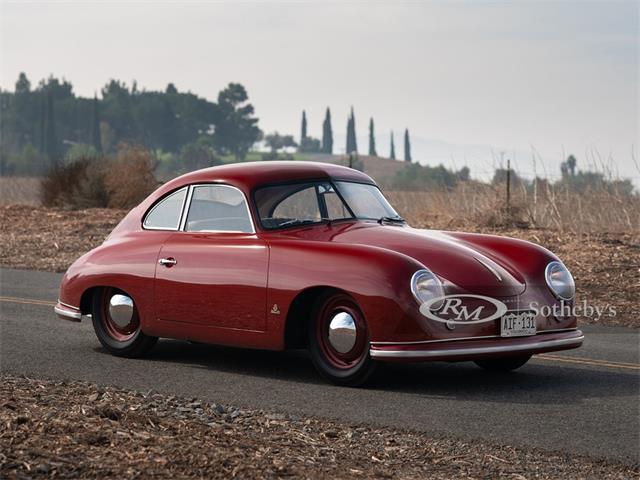 1951 Porsche 356 (CC-1419696) for sale in Hershey, Pennsylvania