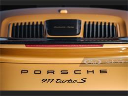 2019 Porsche 911 Turbo S (CC-1419698) for sale in Hershey, Pennsylvania