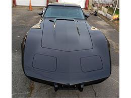 1979 Chevrolet Corvette (CC-1419702) for sale in Lake Hiawatha, New Jersey