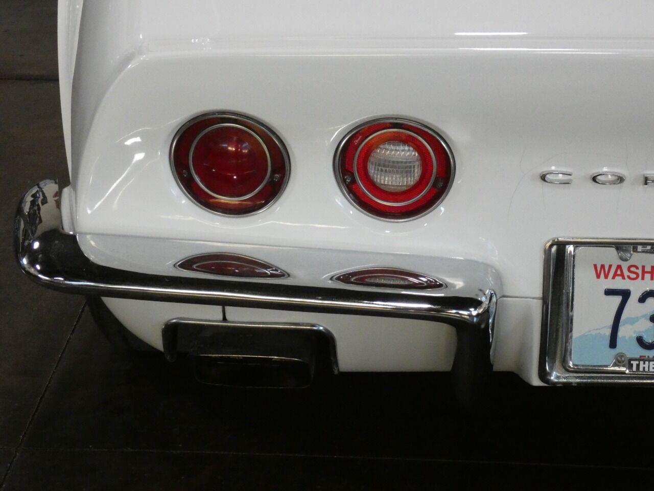 1973 Chevrolet Corvette (CC-1419704) for sale in Hailey, Idaho