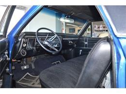 1968 Chevrolet El Camino (CC-1419708) for sale in San Jose, California