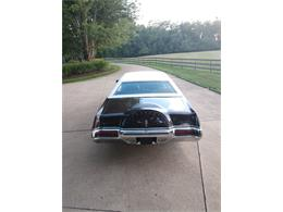 1973 Lincoln Continental Mark IV (CC-1410971) for sale in Wooster, Ohio