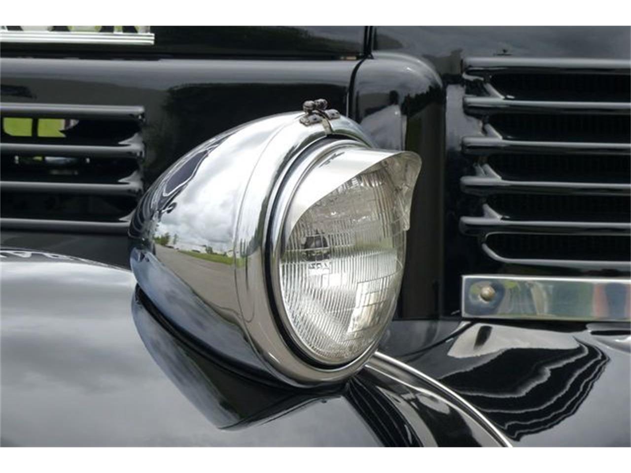 1947 Dodge Power Wagon (CC-1419713) for sale in Charlotte, North Carolina