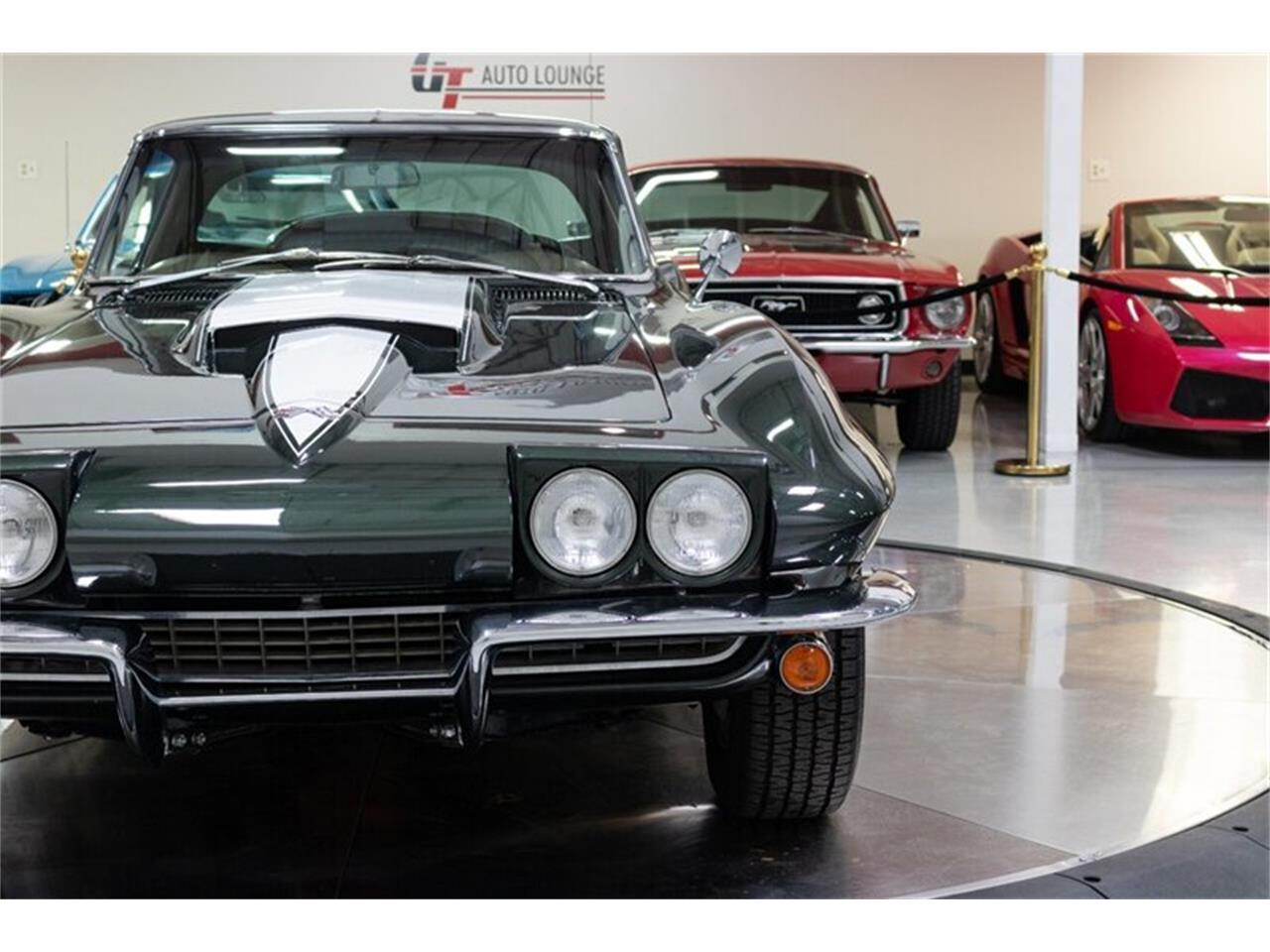 1967 Chevrolet Corvette (CC-1419714) for sale in Rancho Cordova, California