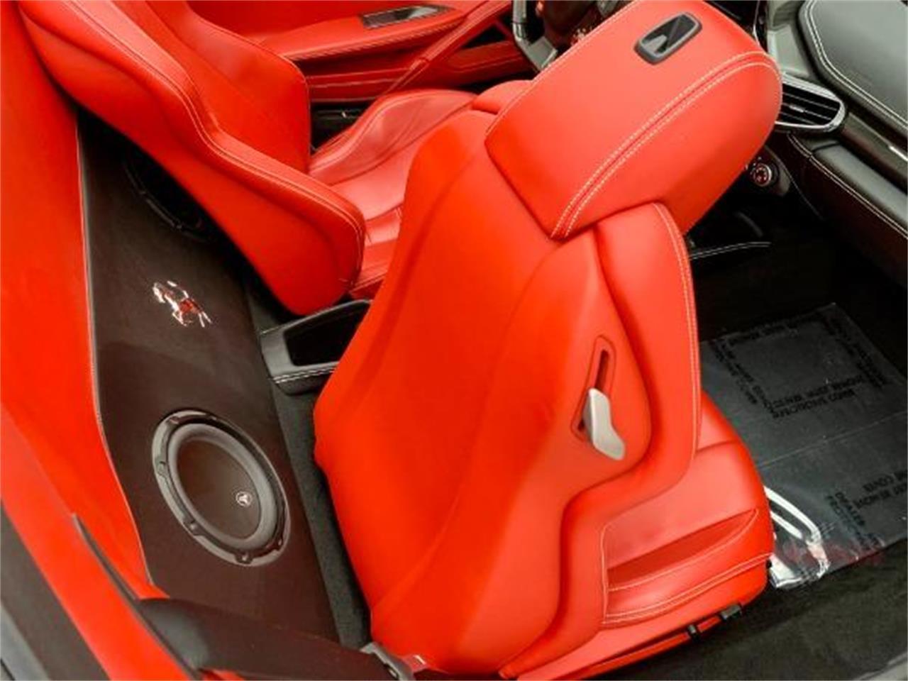 2015 Ferrari 458 (CC-1419715) for sale in Syosset, New York