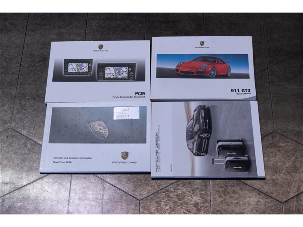 2010 Porsche 911 (CC-1419716) for sale in Rancho Cordova, California