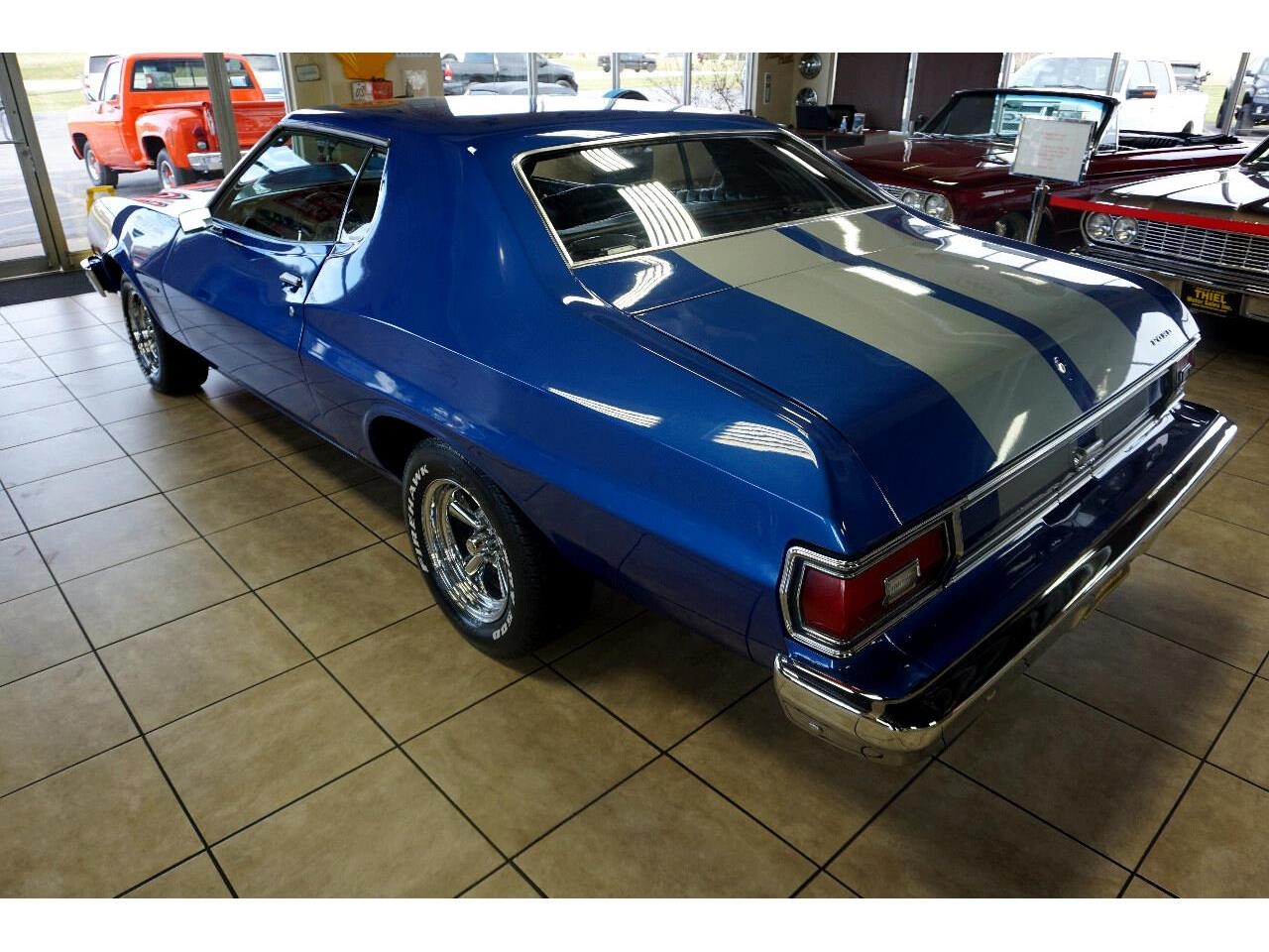 1975 Ford Gran Torino (CC-1419718) for sale in De Witt, Iowa
