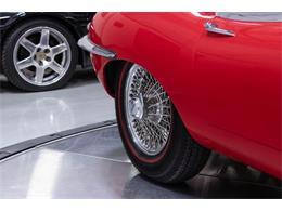 1963 Jaguar E-Type (CC-1419722) for sale in Rancho Cordova, California