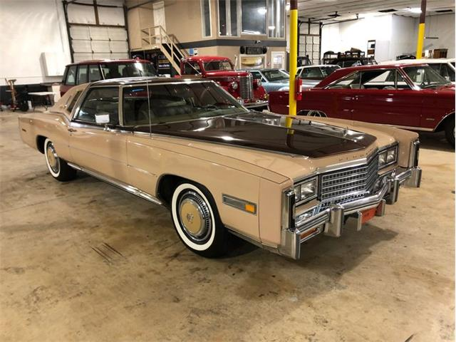 1978 Cadillac Eldorado (CC-1419725) for sale in Orlando, Florida