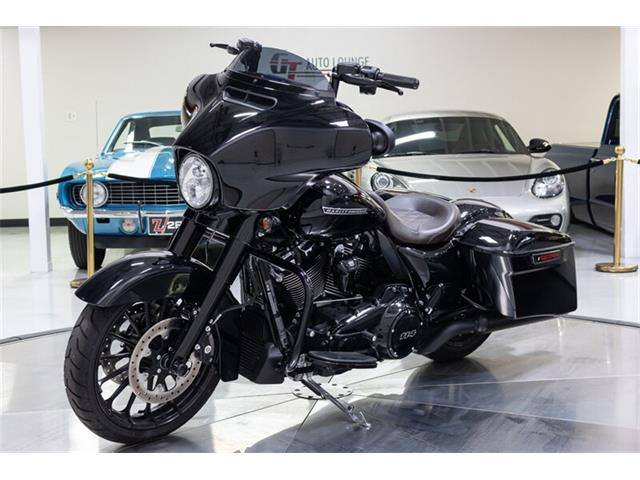 2019 Harley-Davidson Street Glide (CC-1419729) for sale in Rancho Cordova, California