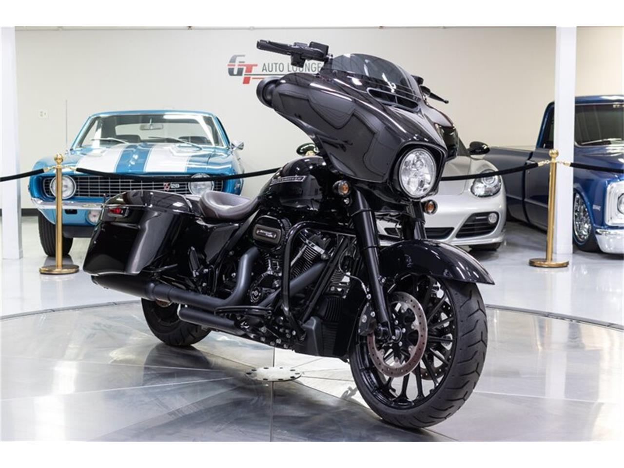 2019 Harley-Davidson Street Glide (CC-1419729) for sale in Rancho Cordova, California