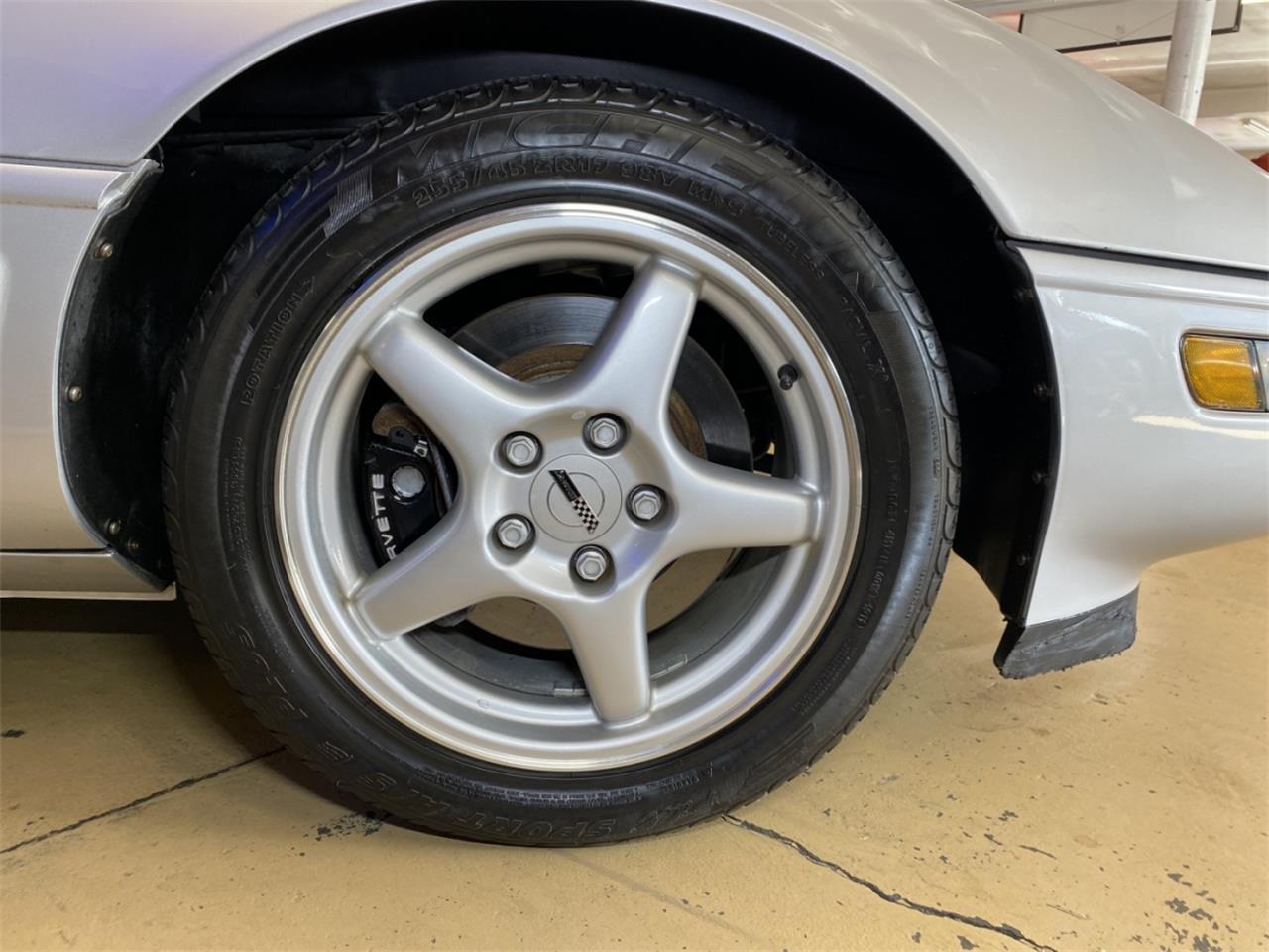 1996 Chevrolet Corvette (CC-1419734) for sale in Tocoma, Washington