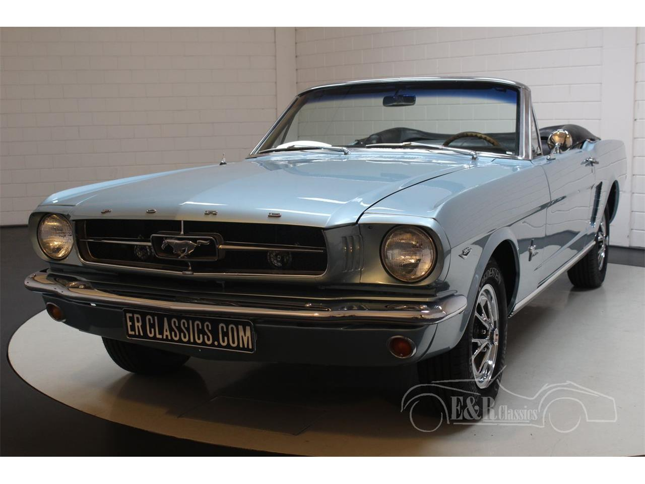 1965 Ford Mustang (CC-1419737) for sale in Waalwijk, Noord-Brabant