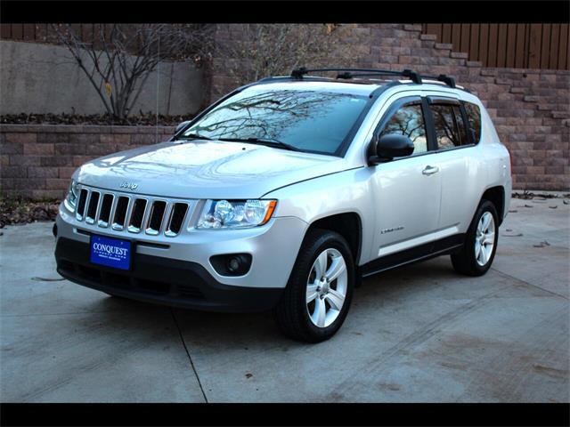 2012 Jeep Compass (CC-1419742) for sale in Greeley, Colorado