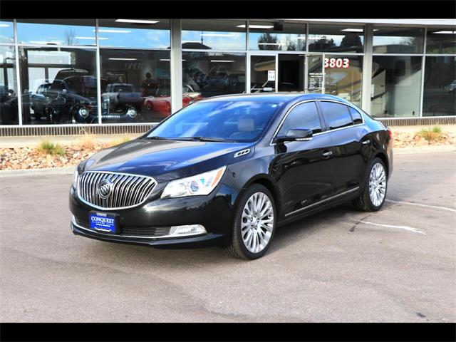 2015 Buick Lacrosse (CC-1419744) for sale in Greeley, Colorado
