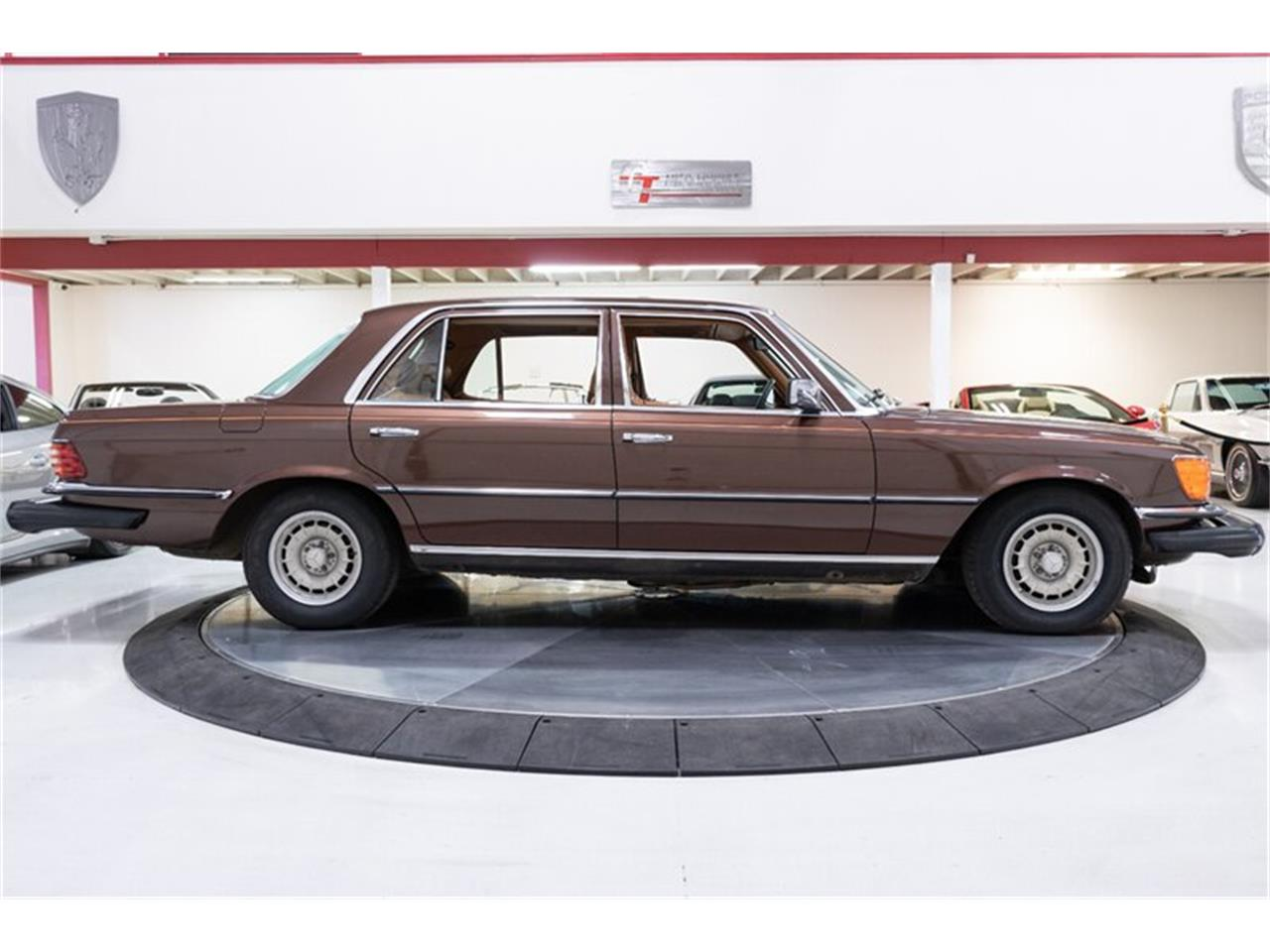 1980 Mercedes-Benz 450SEL (CC-1419746) for sale in Rancho Cordova, California