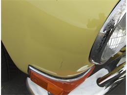 1970 Volkswagen Karmann Ghia (CC-1419749) for sale in Groveland, California