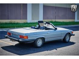 1982 Mercedes-Benz 380SL (CC-1419750) for sale in O'Fallon, Illinois